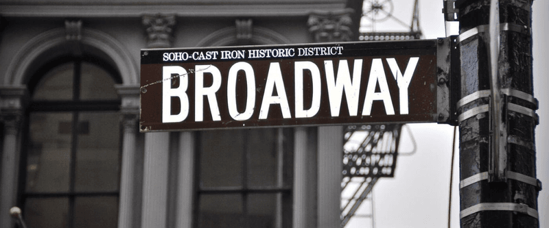 How COVID Impacted the Broadway Shows
