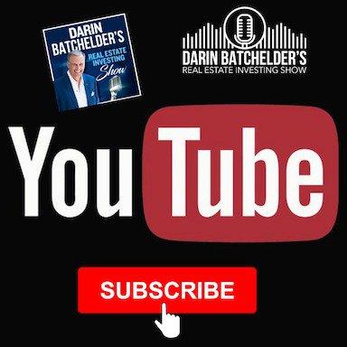 Darin Batchelder Multifamily Real Estate Investing YouTube Channel