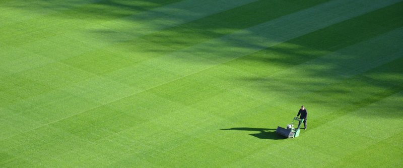 From Mowing Lawns to Multifamily Acquisitions