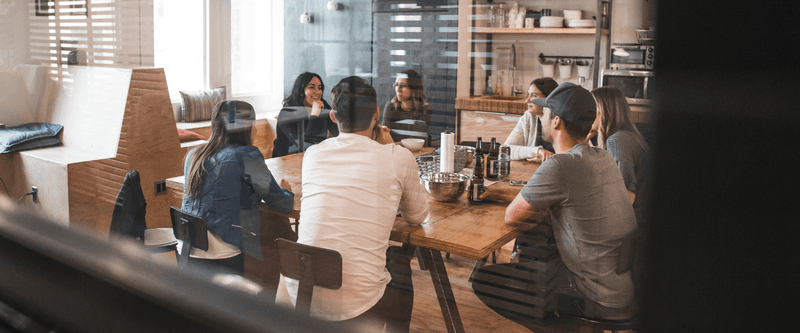 meet up groups in Multifamily Investing