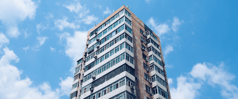 The Future of  Multifamily