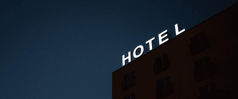 Hotels as Micro-Multifamily in the Land of Opportunity