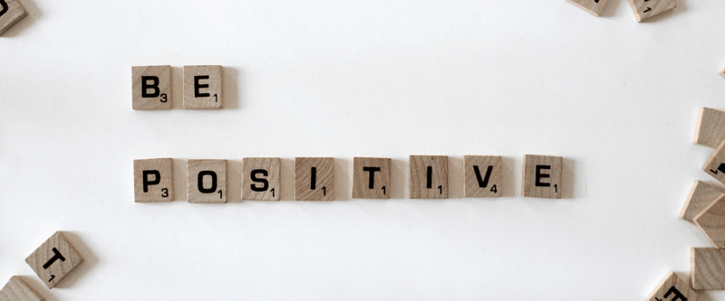Positivity Brings Profitability in the Land of Opportunity