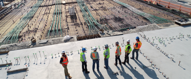 The Real Estate Operations Side of Construction and Development