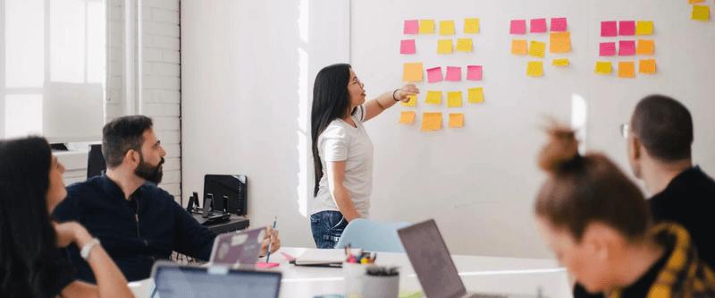 Implementing a Leadership Platform in a Short Timeframe