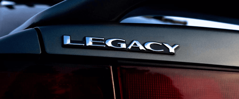 The Legacy Wealth Piece of Why You Do It