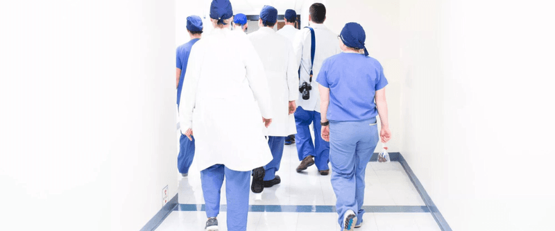 Multifamily Syndication Made Simple for Doctors and Nurses